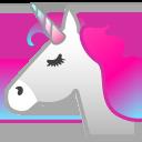 Logo Licorne Caracteres-speciaux.net